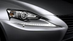 Lexus IS 300h - Immagine: 40
