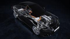 Lexus IS 300h - Immagine: 3