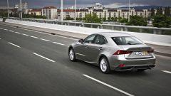Lexus IS 300h - Immagine: 13