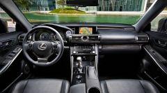 Lexus IS 300h - Immagine: 4
