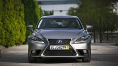 Lexus IS 300h - Immagine: 19