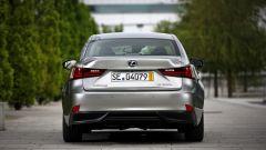 Lexus IS 300h - Immagine: 18