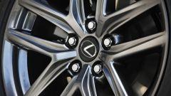 Lexus IS 300h - Immagine: 43