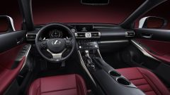 Lexus IS 300h - Immagine: 25