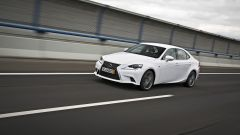 Lexus IS 300h - Immagine: 8