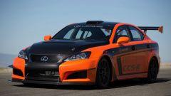 Lexus IS-F CCS-R - Immagine: 11