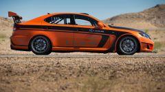 Lexus IS-F CCS-R - Immagine: 3