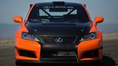 Lexus IS-F CCS-R - Immagine: 10