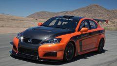 Lexus IS-F CCS-R - Immagine: 8
