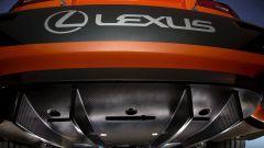 Lexus IS-F CCS-R - Immagine: 7