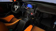 Lexus IS-F CCS-R - Immagine: 6