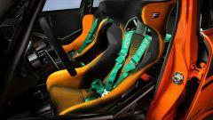 Lexus IS-F CCS-R - Immagine: 4