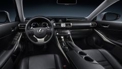 Lexus IS 300h - Immagine: 30