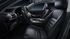 Lexus IS 300h - Immagine: 33