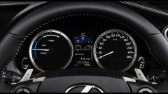 Lexus IS 300h - Immagine: 28