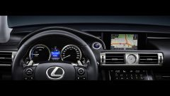 Lexus IS 300h - Immagine: 27
