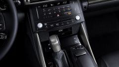 Lexus IS 300h - Immagine: 21