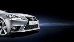 Lexus IS 300h - Immagine: 18