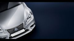 Lexus IS 300h - Immagine: 17