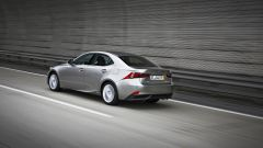Lexus IS 300h - Immagine: 7