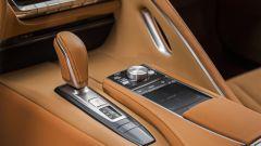 Lexus LC 500: svelata in un nuovo video - Immagine: 11