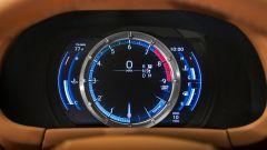 Lexus LC 500: svelata in un nuovo video - Immagine: 9