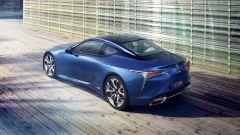 Lexus LC 500h - Immagine: 6