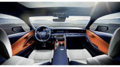 Lexus LC 500h - Immagine: 9