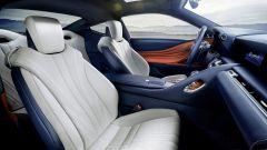 Lexus LC 500h - Immagine: 10