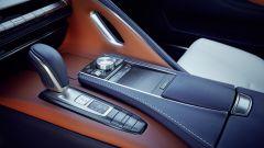 Lexus LC 500h - Immagine: 11