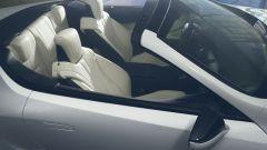 Lexus LC Convertible: una cabrio per Detroit - Immagine: 3