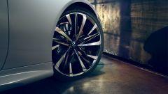 Lexus LC Convertible: una cabrio per Detroit - Immagine: 12