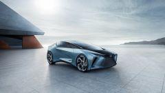 Lexus LF-30 Electrified: la visione giapponese della mobilità elettrica