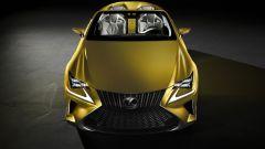 Lexus LF-C2, tutte le foto - Immagine: 2