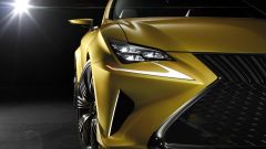 Lexus LF-C2, tutte le foto - Immagine: 8