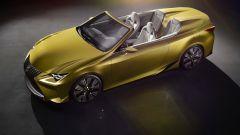 Lexus LF-C2, tutte le foto - Immagine: 7