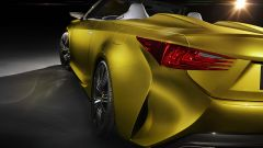 Lexus LF-C2, tutte le foto - Immagine: 1