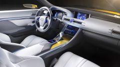 Lexus LF-C2, tutte le foto - Immagine: 3