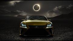 Lexus LF-C2, tutte le foto - Immagine: 10