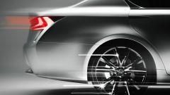 Lexus LF-Gh Concept - Immagine: 28
