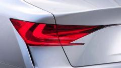 Lexus LF-Gh Concept - Immagine: 29