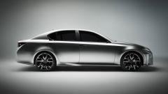 Lexus LF-Gh Concept - Immagine: 27