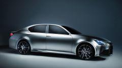 Lexus LF-Gh Concept - Immagine: 26
