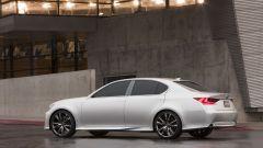 Lexus LF-Gh Concept - Immagine: 4