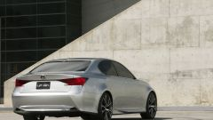 Lexus LF-Gh Concept - Immagine: 8