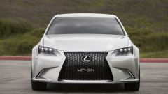 Lexus LF-Gh Concept - Immagine: 9