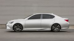 Lexus LF-Gh Concept - Immagine: 14