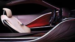 Lexus LF-LC Concept - Immagine: 4