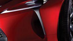Lexus LF-LC Concept - Immagine: 3