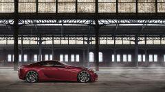 Lexus LF-LC: le nuove foto - Immagine: 2